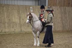 Millie Neath and Finglebridge Funtime