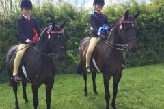 Rosamel golden promise & Laura Aitkin 1