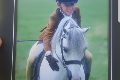 Harrison Fewings Horse:Pony Thistledown Special V.I.P