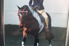 grace clarke and Brookfarm davinci