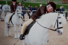 Nlah Roney-Billard and Polaris unicorn