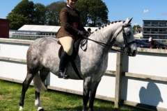Sarah Burkhill and MBF Butlerstown copy