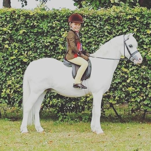 Noaj Roney-Billard and Polaris Unicorn