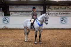 Astor Rider Georgina Doran