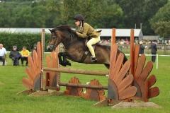 Gaoth ridden by Rosie William