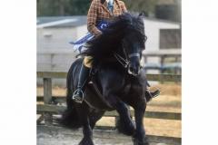 Iysha Pitman Rider Bybeck Kasper