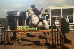Helen Taylor Horse:Pony Derrartha Lad