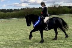 Olivia-swailes-and-Dalefoot-Amber-II